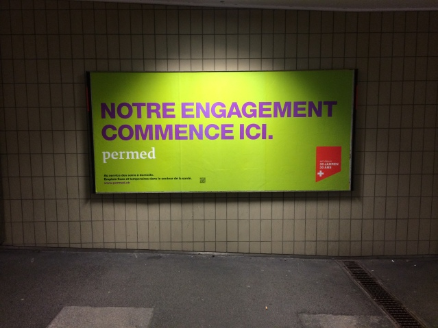 Permed